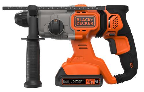 BLACK+DECKER BCD900E2K-QW Main Image