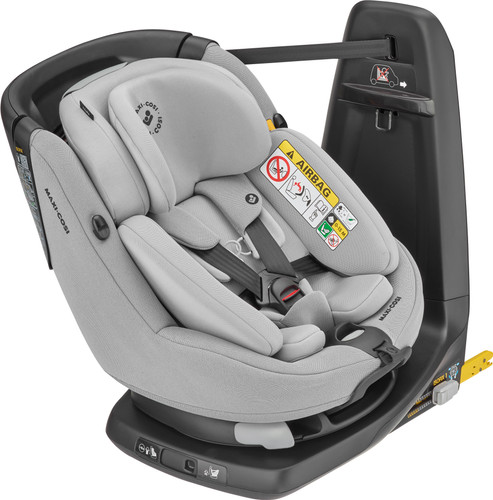 Maxi-Cosi Axissfix Plus Authentic Gray Main Image