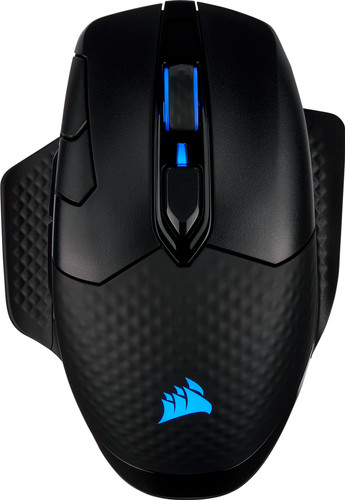Corsair Dark Core RGB Pro SE Wireless Gaming Mouse Main Image