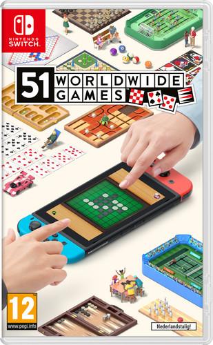 51 Worldwide Games Main Image