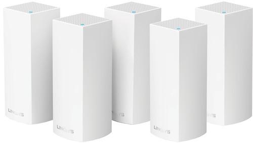 Linksys Velop tri-band Multiroom wifi (5 stations) Main Image