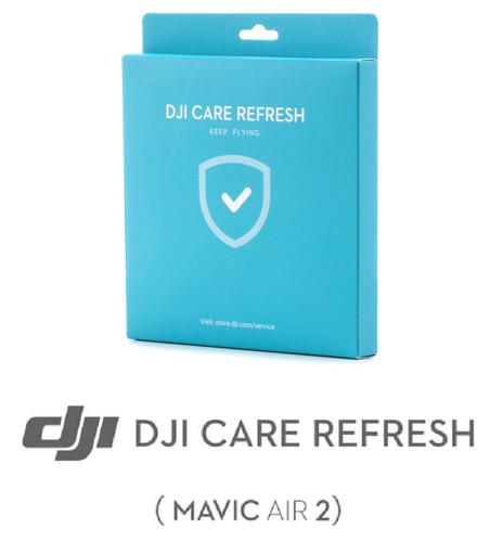 DJI Care Refresh Card Mavic Air 2 Main Image