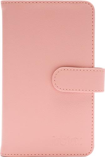 Fujifilm Instax Mini 11 Album Blush Pink Main Image