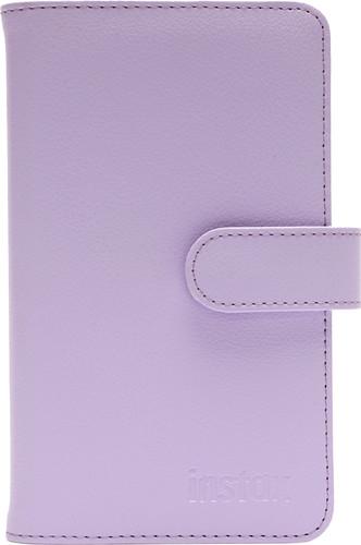 Fujifilm Instax Mini 11 Album Lilac Purple Main Image