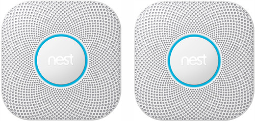 Google Nest Protect V2 Batterij Duo Pack Main Image