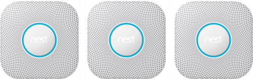 Google Nest Protect V2 Batterij 3-Pack Main Image