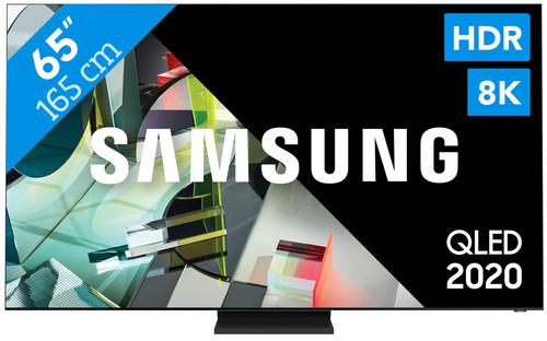 Samsung QLED 8K 65Q900T (2020) Main Image