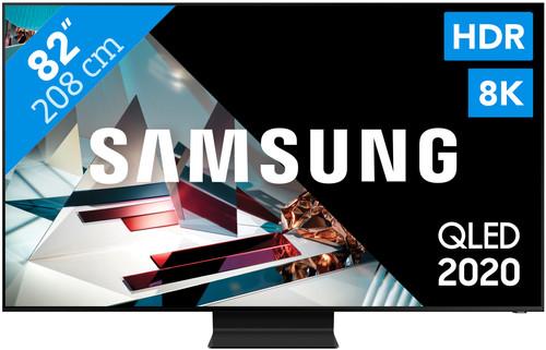 Samsung QLED 8K 82Q800T (2020) Main Image