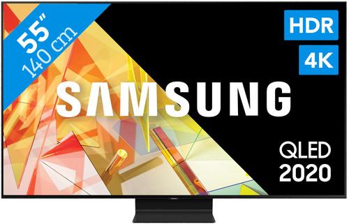 Samsung QLED 55Q95T (2020) Main Image