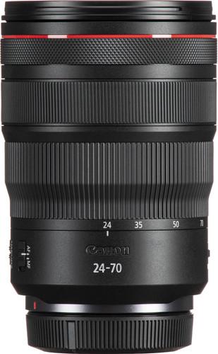 Canon RF 24-70mm f/2.8L IS USM Main Image