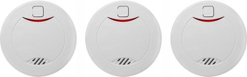 Smartwares FSM-12210 (10 jaar) 3-Pack Main Image