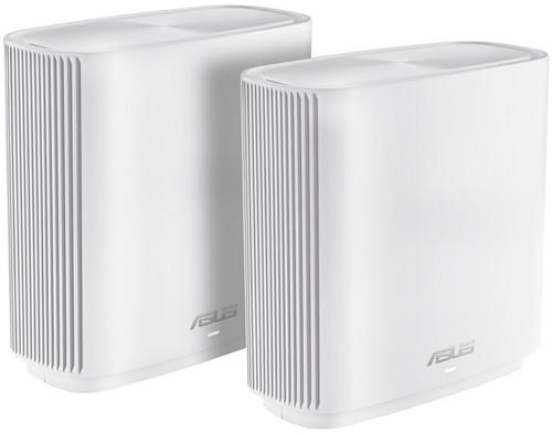 Asus ZenWifi AC CT8 Wit Duo Pack Main Image