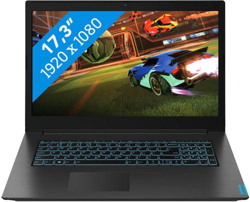 Lenovo IdeaPad L340-17IRH Gaming 81LL00GNMH Main Image