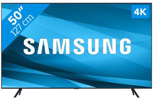 Samsung Crystal UHD UE50TU7000 (2020) Main Image
