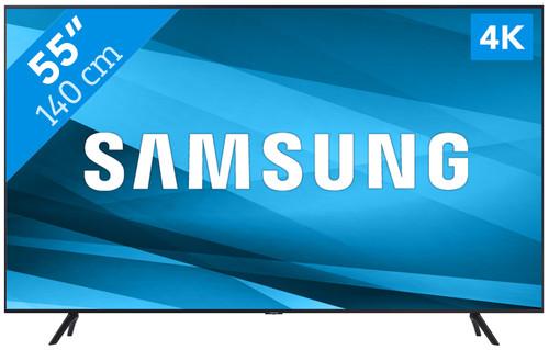 Samsung Crystal UHD 55TU7040 (2021) Main Image