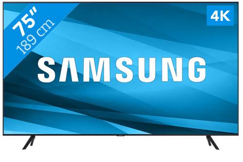 Samsung Crystal UHD UE75TU7000 (2020) Main Image