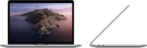 "Apple MacBook Pro 13"" (2020) 16GB/512GB - 1,4GHz Space Gray voorkant"