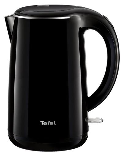Tefal Safe'Tea KO2608 Black Main Image