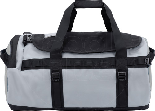 The North Face Gilman Duffel M 71L Black/Mid Grey Main Image