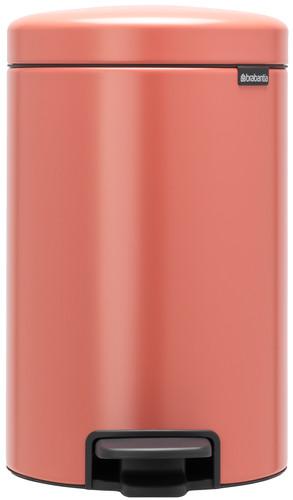 Brabantia NewIcon Pedaalemmer 12 Liter Roze Main Image