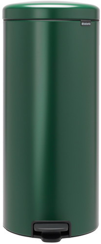 Brabantia NewIcon Pedal trash can 30 Liter Green Main Image