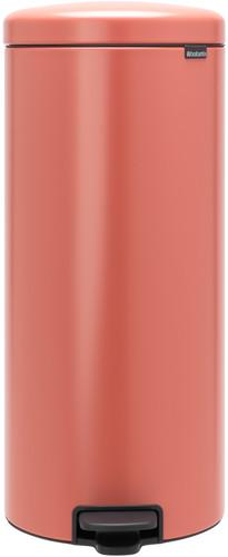Brabantia NewIcon Pedal bin 30 Liter Pink Main Image
