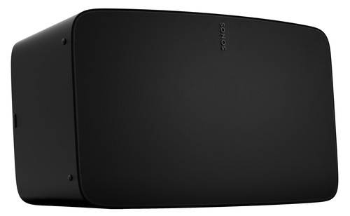 Sonos Five Zwart Main Image