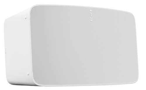 Sonos Five Wit Main Image
