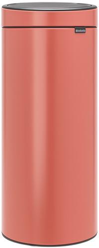 Brabantia Touch Bin 30L Pink Main Image