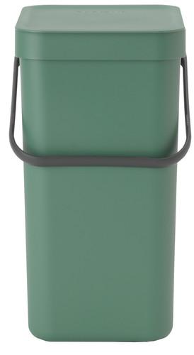 Brabantia Sort & Go 12 Liter Groen Main Image