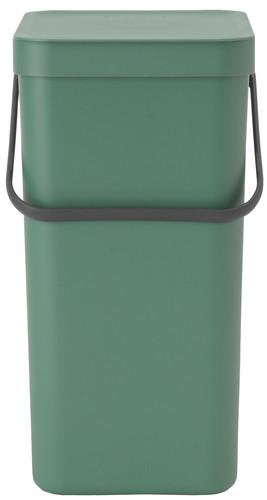 Brabantia Sort & Go 16L Green Main Image