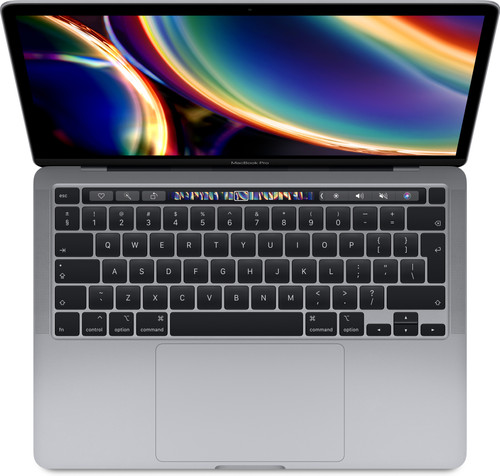 "Apple MacBook Pro 13"" (2020) 32GB/1TB - 2,3GHz Space Gray Main Image"