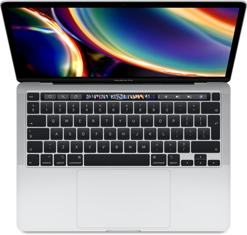"Apple MacBook Pro 13"" (2020) MWP82N/A Silver Main Image"