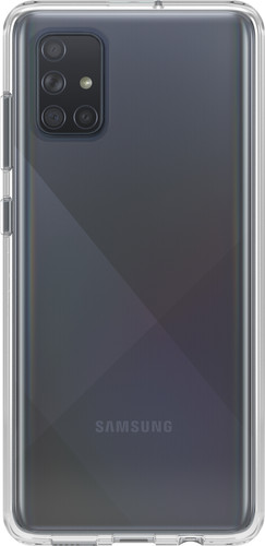 OtterBox React Samsung Galaxy A71 Back Cover Transparant Main Image