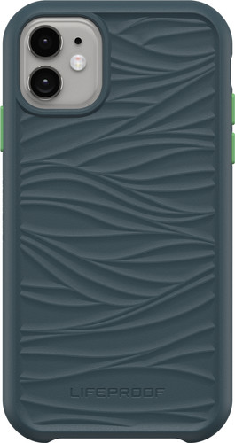 LifeProof WAKE Apple iPhone 11 Back Cover Grijs Main Image