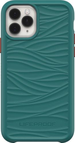 LifeProof WAKE Apple iPhone 11 Pro Back Cover Groen Main Image