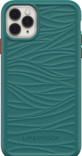 LifeProof WAKE Apple iPhone 11 Pro Max Back Cover Groen Main Image