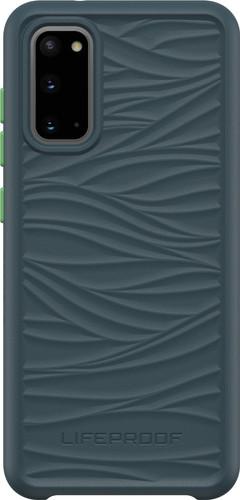 LifeProof WAKE Samsung Galaxy S20 Back Cover Grijs Main Image