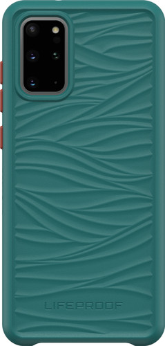 LifeProof WAKE Samsung Galaxy S20 Plus Back Cover Groen Main Image