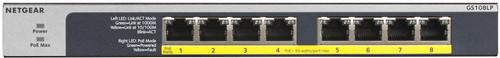 Netgear GS108LP Main Image