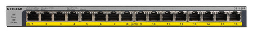 Netgear GS116PP Main Image