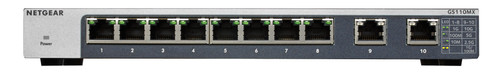 Netgear GS110MX Main Image