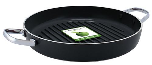 GreenPan Essentials ronde grillpan- 28 cm Main Image