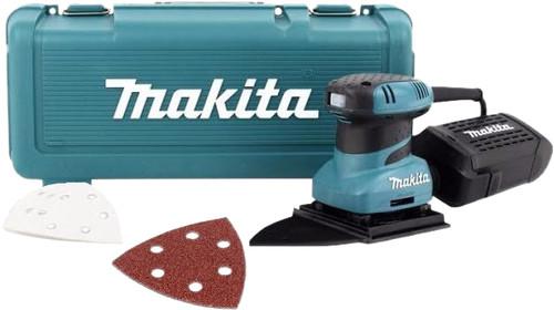 Schuurpakket - Makita BO4565K + Schuurpapierset Main Image