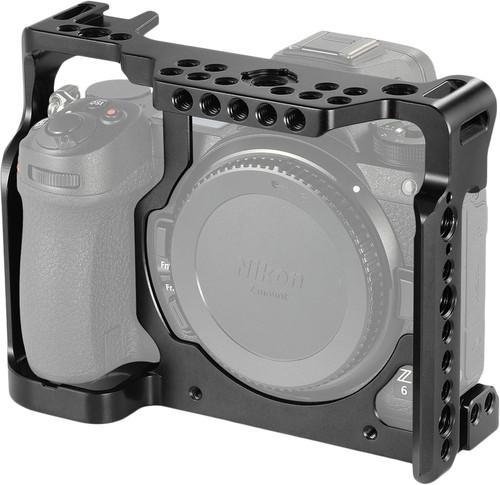 SmallRig 2243 Cage for Nikon Z6/Nikon Z7 Camera Main Image