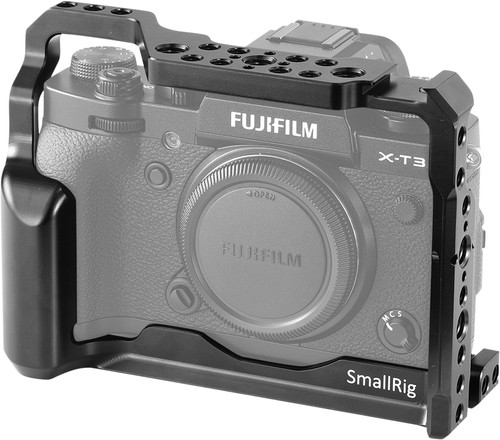 SmallRig 2228 Cage for Fujifilm X-T3 Camera Main Image