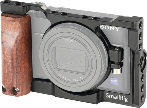 SmallRig 2225 Cage Kit for Sony RX100 VI Main Image