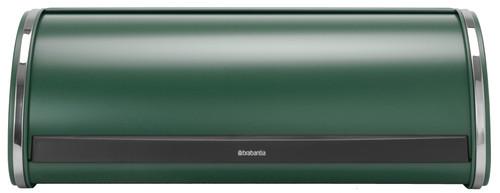 Brabantia broodtrommel met schuifdeksel groen Main Image