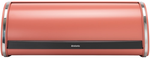 Brabantia Bread Drum with Sliding Lid Pink Main Image