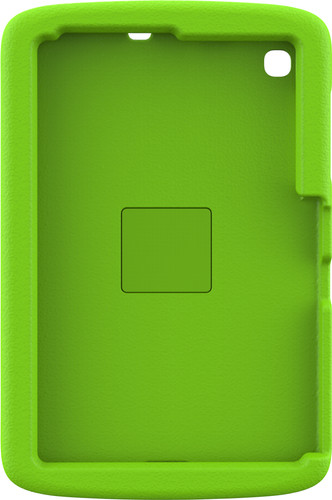 Samsung Galaxy Tab S6 Lite Kids Cover Green Main Image